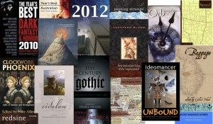 Covers for Short Stories